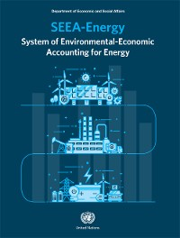 Cover System of Environmental Economic Accounting for Energy