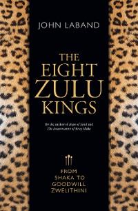 Cover The Eight Zulu Kings