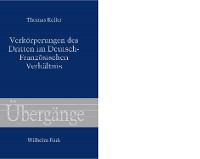 Cover Verkörperungen des Dritten im Deutsch-Französischen Verhältnis