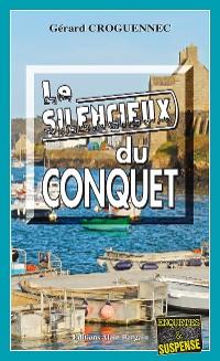 Cover Le silencieux du Conquet