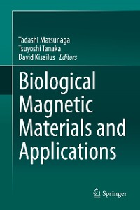 Cover Biological Magnetic Materials and Applications