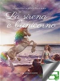 Cover La sirena e l'unicorno