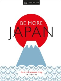Cover Be More Japan