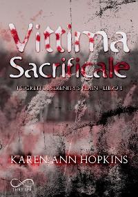 Cover Vittima sacrificale