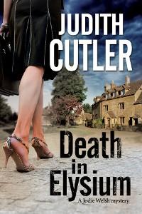 Cover Death in Elysium