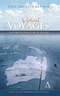 Cover Virtual Voyages