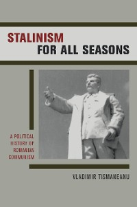 Cover Stalinism for All Seasons