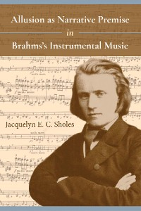 Cover Allusion as Narrative Premise in Brahms's Instrumental Music