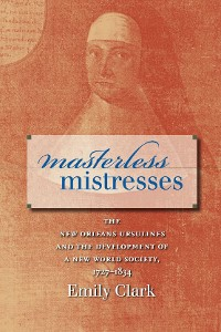 Cover Masterless Mistresses
