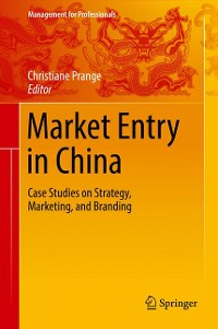 Cover Market Entry in China