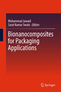 Cover Bionanocomposites for Packaging Applications