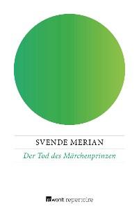 Cover Der Tod des Märchenprinzen