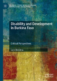 Cover Disability and Development in Burkina Faso