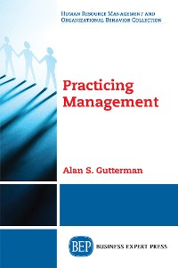 Cover Practicing Management