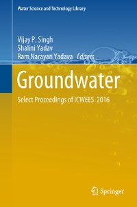 Cover Groundwater
