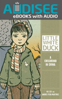Cover Little White Duck