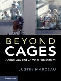 Cover Beyond Cages