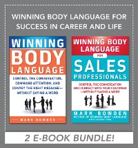 Cover Winning Body Language for Success in Career and Life EBOOK BUNDLE
