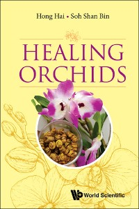 Cover Healing Orchids
