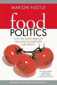 Cover Food Politics
