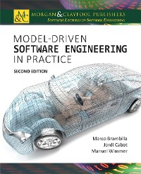 Cover Model-Driven Software Engineering in Practice