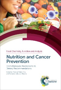 Cover Nutrition and Cancer Prevention