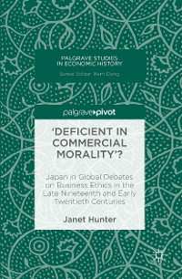 Cover 'Deficient in Commercial Morality'?