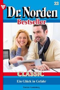 Cover Dr. Norden Bestseller Classic 22 – Arztroman