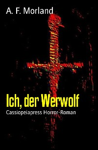 Cover Ich, der Werwolf