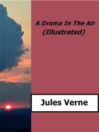 Cover A Drama in the Air (Illustrated)