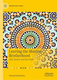 Cover Leaving the Muslim Brotherhood