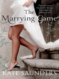 Cover The Marrying Game