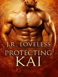 Cover Protecting Kai