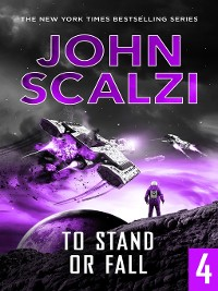 Cover To Stand or Fall