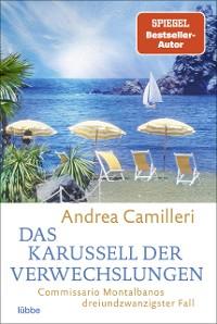 Cover Das Karussell der Verwechslungen