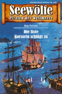 Cover Seewölfe - Piraten der Weltmeere 420