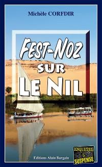 Cover Fest-Noz sur le Nil
