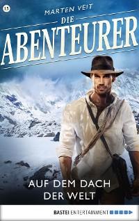 Cover Die Abenteurer - Folge 15