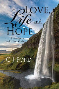 Cover Love, Life and Hope