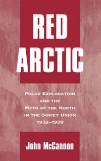Cover Red Arctic