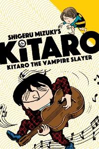 Cover Kitaro The Vampire Slayer