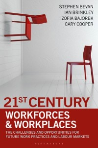 Cover 21st Century Workforces and Workplaces