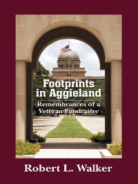 Cover Footprints in Aggieland