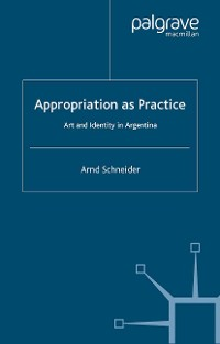 Cover Appropriation as Practice