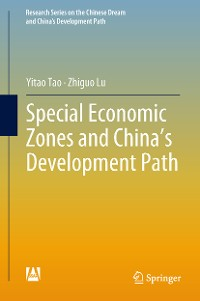 Cover Special Economic Zones and China's Development Path