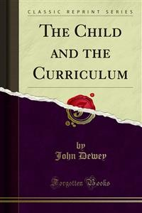 Cover The Child and the Curriculum