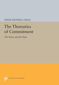 Cover The Thematics of Commitment