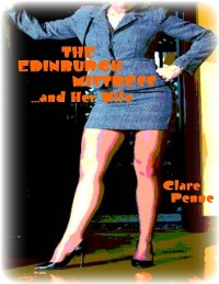 Cover The Edinburgh Mistress ...and Her Wife