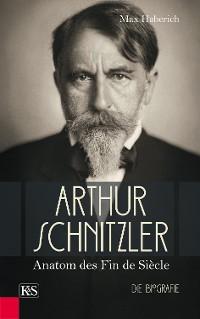 Cover Arthur Schnitzler