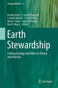 Cover Earth Stewardship